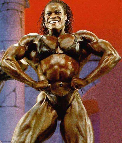 aumentar masa muscular en mujeres