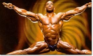Quemar grasa y ganar masa muscular