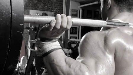rutinas de ejercicio de cuerpo completo