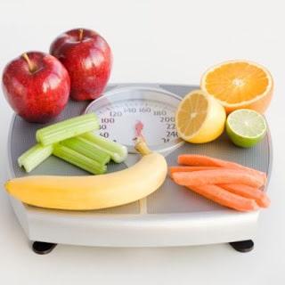 dieta para definir