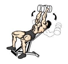ejercicios para los pectorales