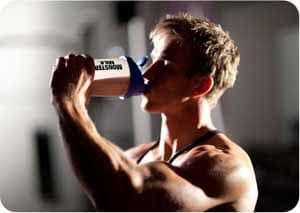 batido en dieta proteica