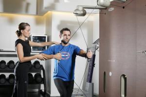 consejos novatos fitness