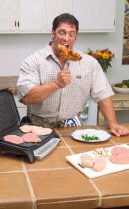 dieta ckd para adelgazar