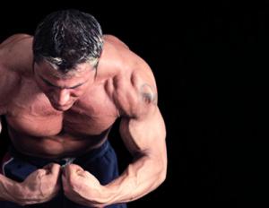aumentar musculo sin esteroides