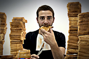 qué comer para ganar peso