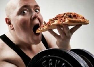 nutrición, tiroides y musculación
