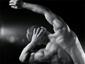 programa de definición muscular