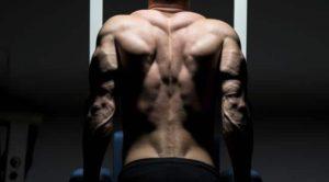rutina de recomposición corporal