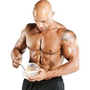 alimentacion para despues del entreno