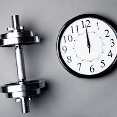 tiempo bajo tension para ganar musculo