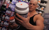 Que tomar para aumentar masa muscular, suplementos alimenticios