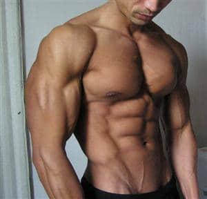 rutina para aumento de masa muscular