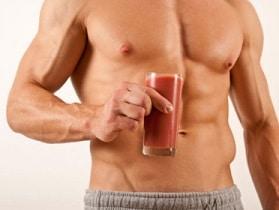 como preparar una dieta para aumento de masa muscular