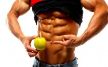 Alimentación para ganar masa muscular sin nada de grasa