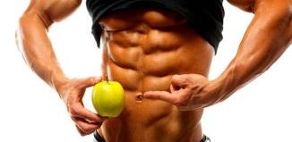 alimentacion para ganar masa muscular