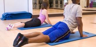 ejercicios para reducir el abdomen