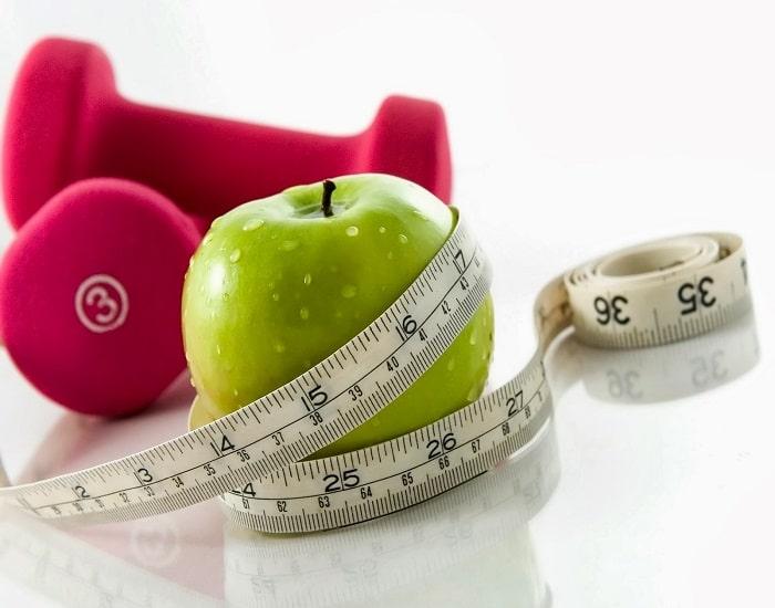 dietas para definir