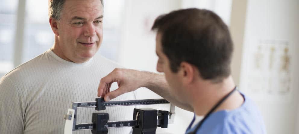 perder peso en personas endomorfas
