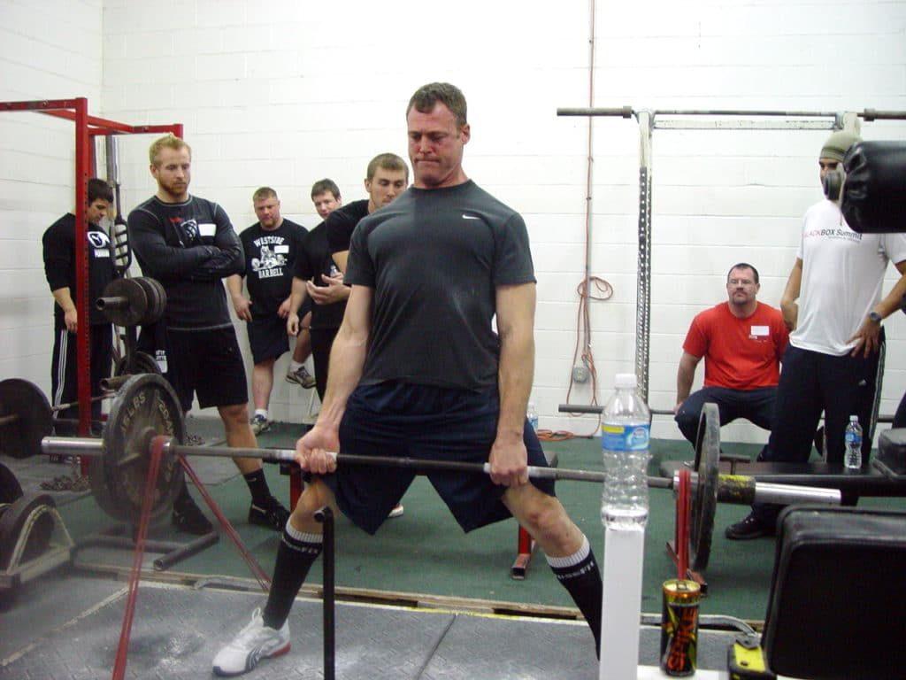 métodos para ganar fuerza