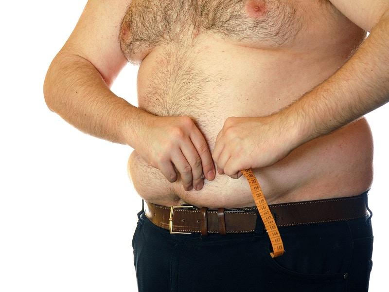 como perder barriga siendo endomorfo