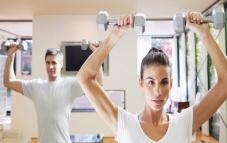 Aprende cómo ponerse fuerte en casa con estos tips efectivos