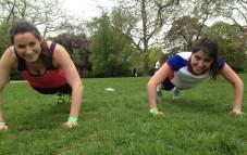 ¿Se puede ganar masa muscular con ejercicios caseros para pectorales?