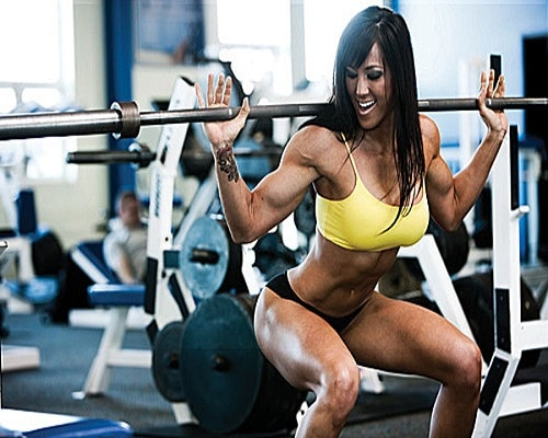 tipos de ejercicios de resistencia fisica
