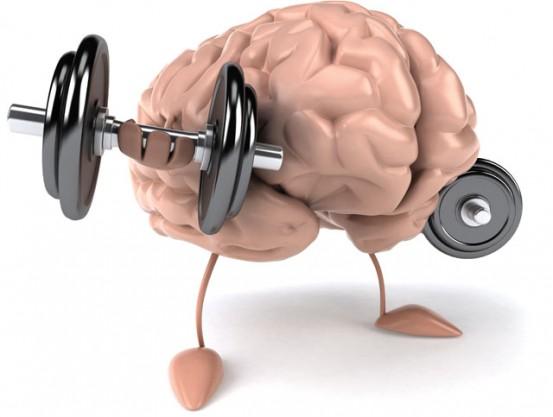 Trabaja el cuerpo para mantener la mente en buena forma