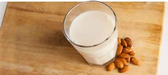 alternativa a la leche de vaca