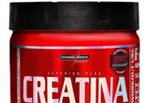 beneficios de la creatina