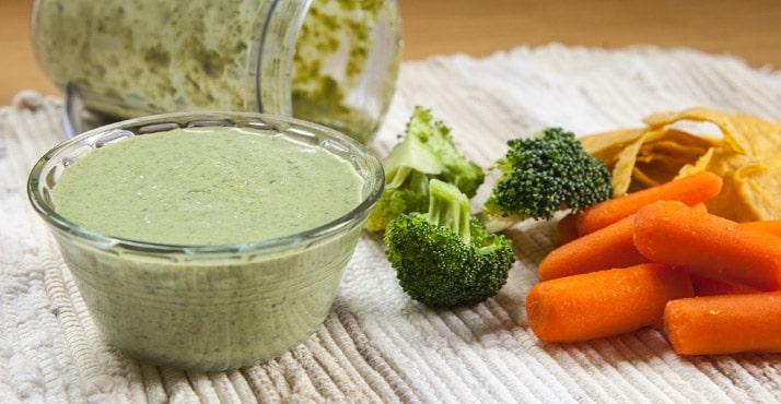 Prepara las más apetitosas cremas de vegetales