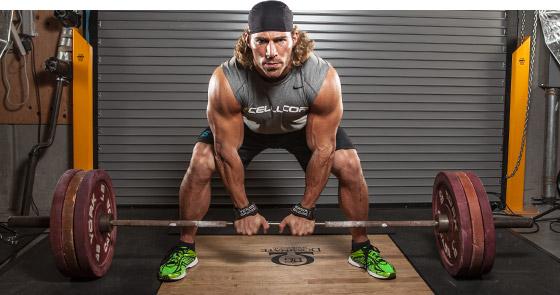 entrenar los músculos isquitibiales