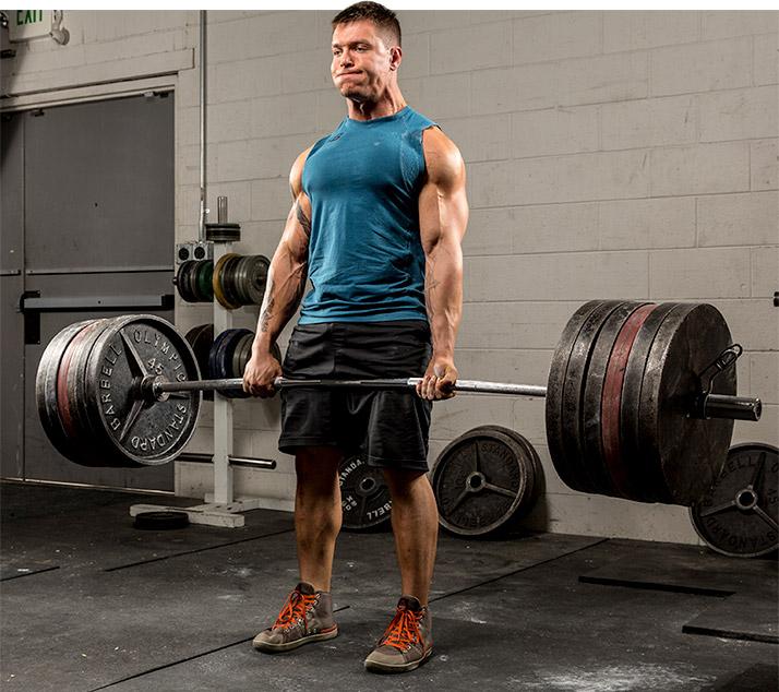 consejos para incrementar tamaño, fuerza y resistencia
