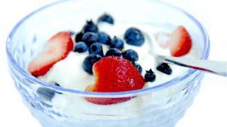 8 aperitivos saludables para matar antojos repentinos