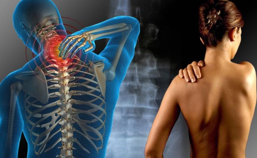 Detener y prevenir efectivamente el dolor articular