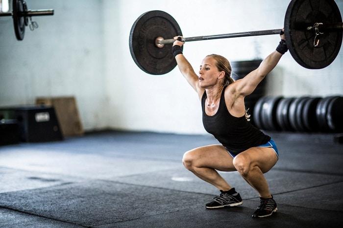 Mejor ejercicio para cada parte de tu cuerpo