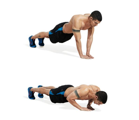 Tríceps