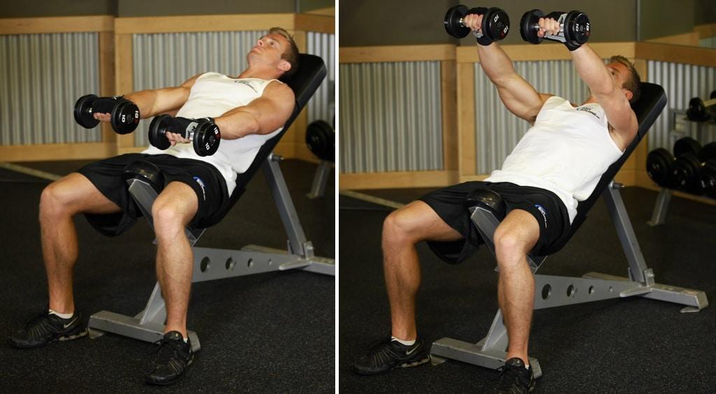 cómo desarrollar los músculos de tus hombros en gran volumen