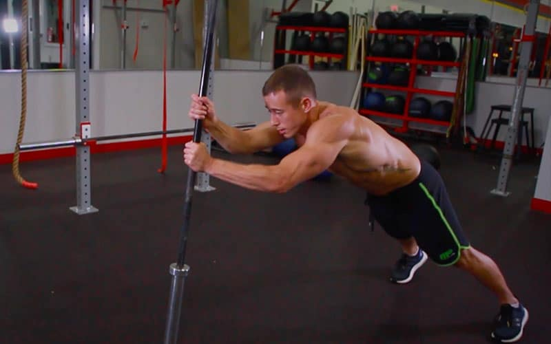 hardest-core-exercises-barbell-climb