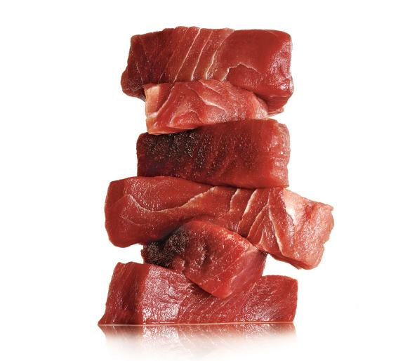 Alimentate con proteínas