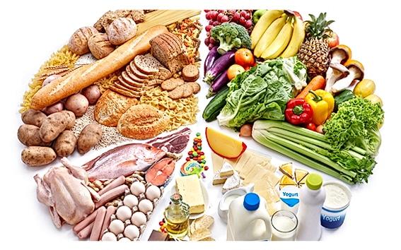 Mito # 1: Una dieta es mejor que otra.