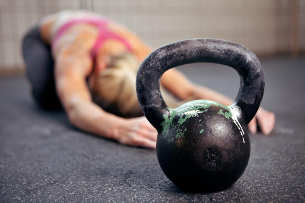 Todo lo que debes saber sobre las pesas rusas