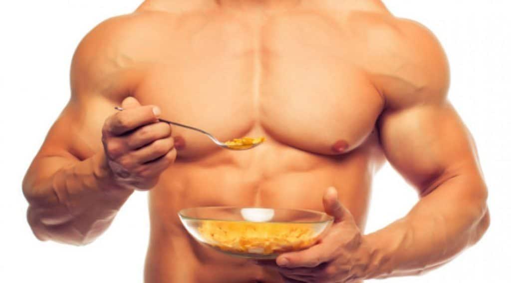 4 mitos sobre nutrición