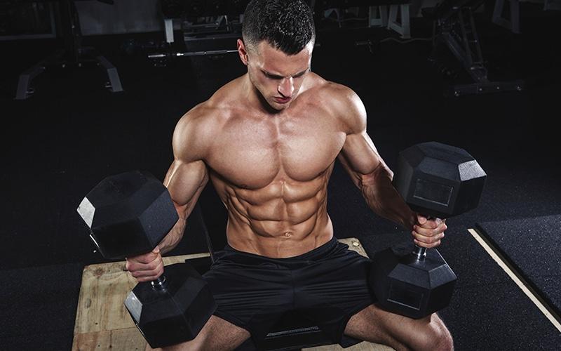 ejercicios poco comunes para el pecho