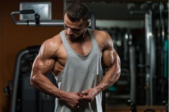 los mejores ejercicios de brazos