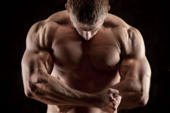 el entrenamiento de brazos definitivo