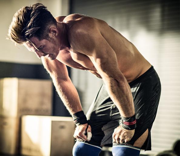 Errores de principiantes: Sobre entrenar
