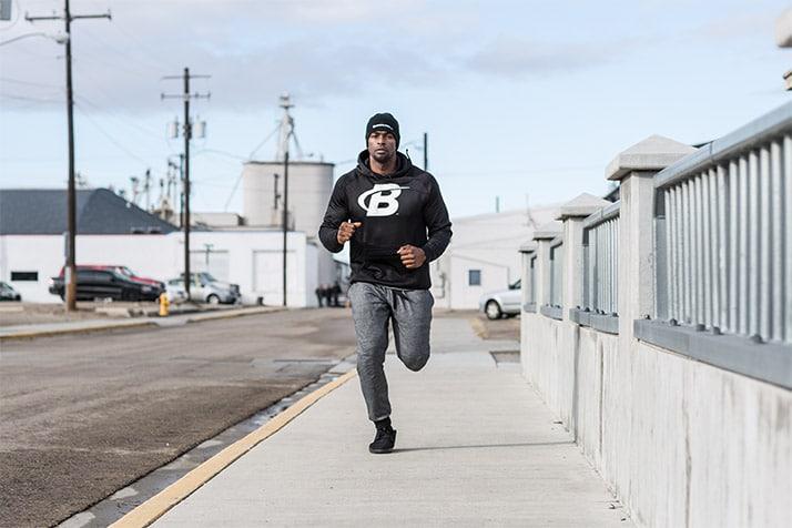 20 Formas de Mantenerte Motivado durante el 2016: Saca tus entrenamientos al aire libre