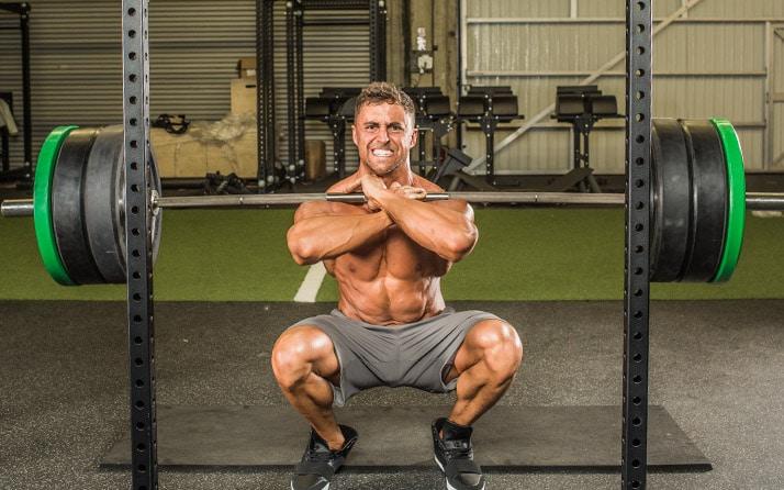 20 Formas de Mantenerte Motivado durante el 2016: Intenta nuevos ejercicios